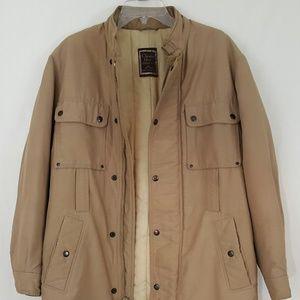 Men's Vintage Christian Dior Jacket *FLAWS* Large